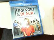 BLU-RAY BOX SET Blu-Ray ORANGE IS THE NEW BLACK SEASON 1